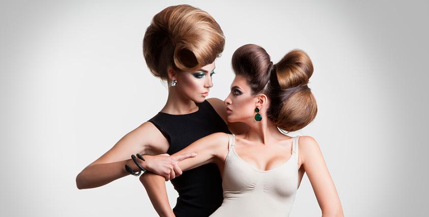 Прически любой сложности, локоны, плетение ажурных кос в студии Olsta Beauty