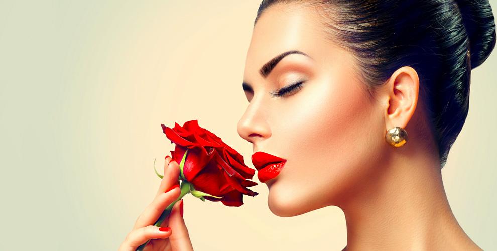УЗ-чистка, RF-лифтинг, пилинг и перманентный макияж 6D в салоне «Астер»