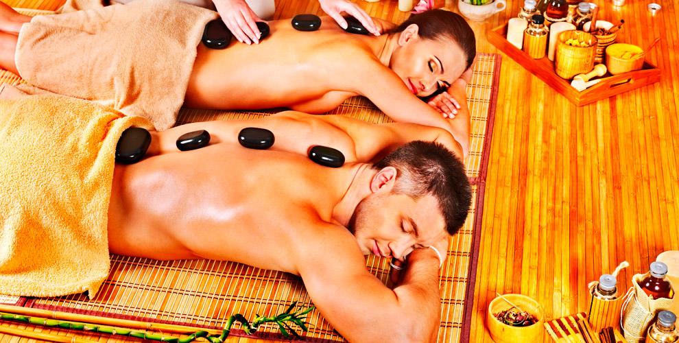SPA-программы в храме тайского массажа премиум-класса «ТАО Спа»