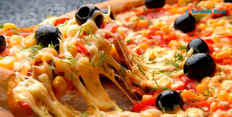 Domino`s pizza: меню пиццы ибезалкогольных напитков сдоставкой