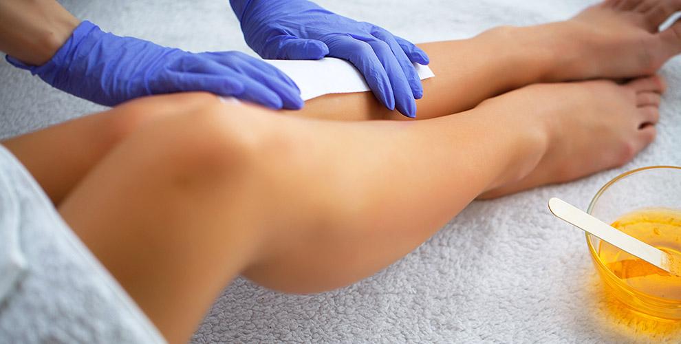 Шугаринг, ламинирование иокрашивание ресниц, процедура длялица вцентре «Мейли»