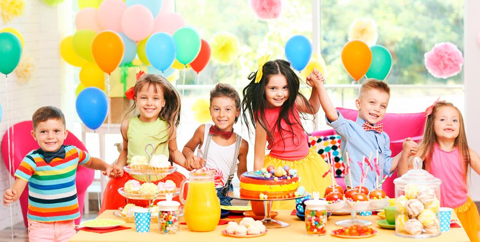Выездной детский праздник саниматорами исладкая вата отцентра «Мастер Котик»