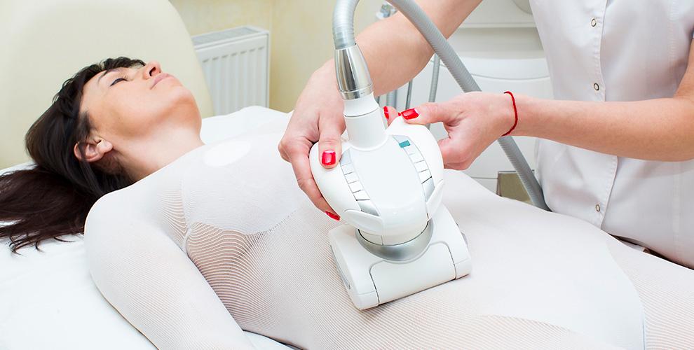 Кавитация, LPG-массаж, прессотерапия, RF-лифтинг и лазерная эпиляция в студии Relax