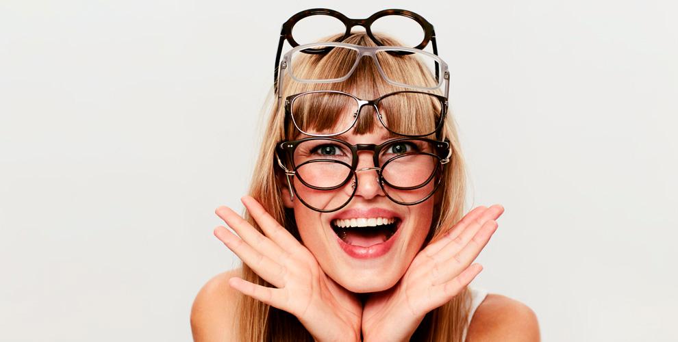 «Новая оптика»: изготовление очков, окрашивание линз и медицинские оправы