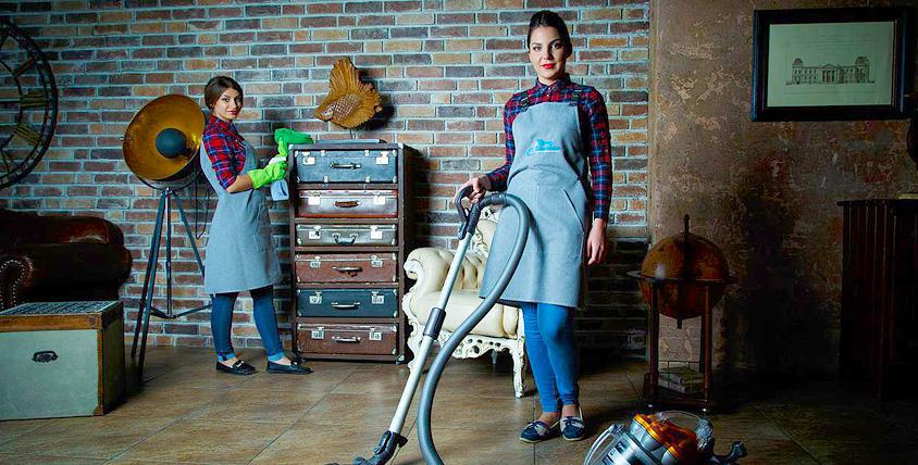 Комплексная, генеральная, послеремонтная уборка квартиры от компании CleanHouse