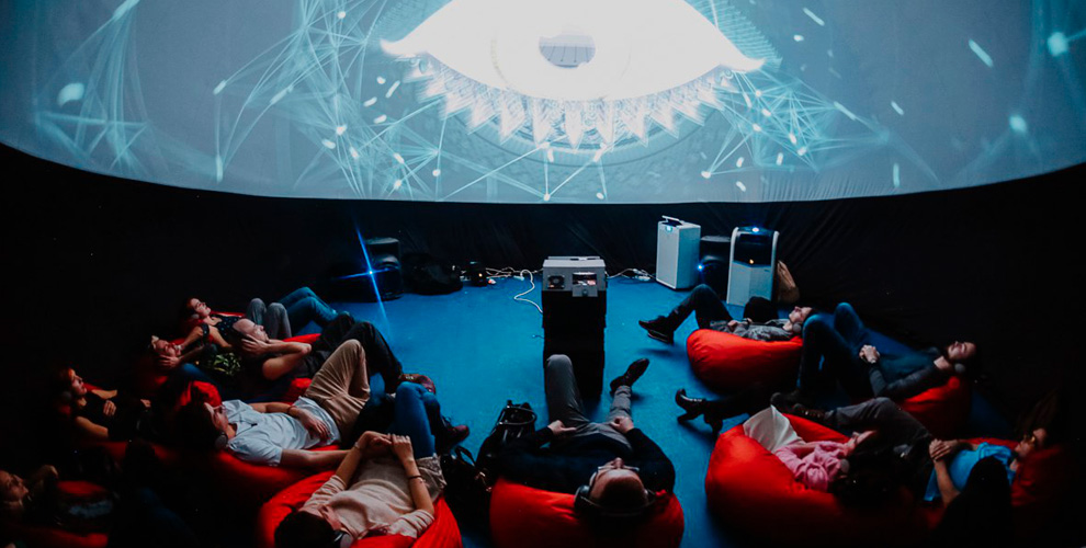 KINOSFERA360.ru: билеты в сферический кинотеатр для взрослых и детей