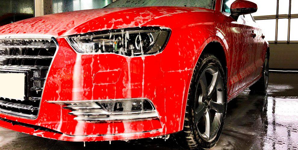Автомойка «Нортон»: комплексная и экспресс-мойка для автомобилей