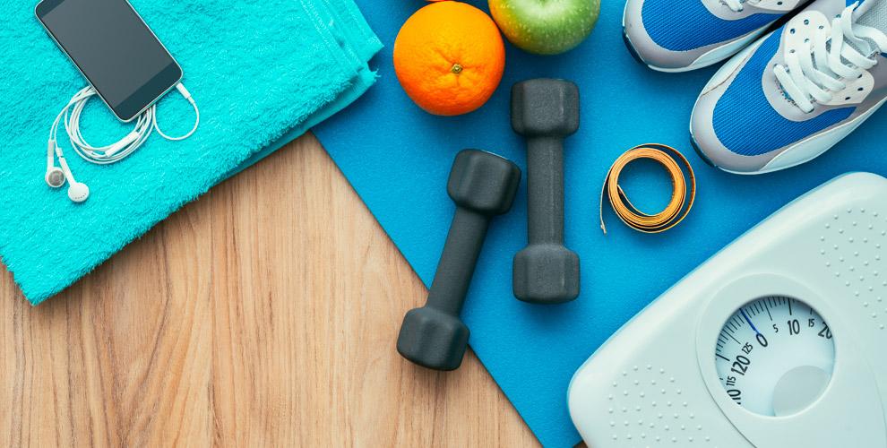 «Фитнес фабрика»: план питания иперсональные консультации тренера длядевушек