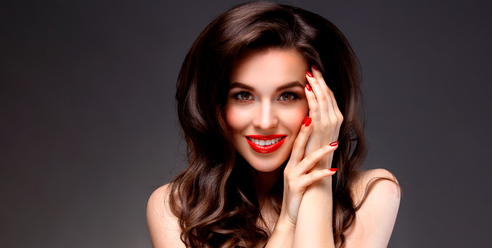 Салон Valérie: LPG-массаж, отбеливание зубов, шугаринг, стрижки, маникюр
