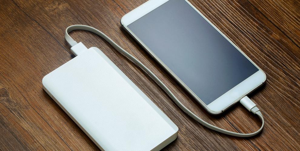 Портативные зарядные устройства от интернет-магазина xiomirus.ru
