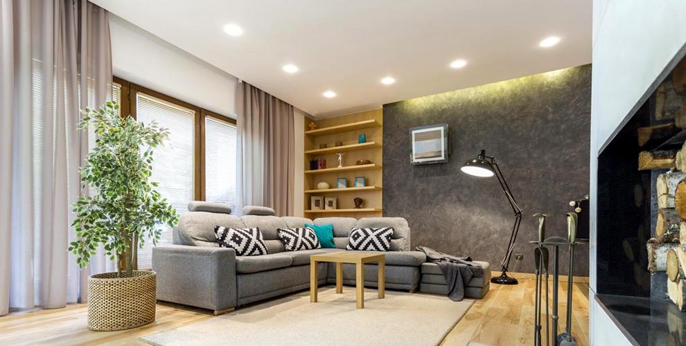 Изготовление,монтаж белых ицветных натяжных потолков откомпании «Метроплекс»