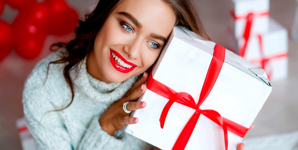 Косметическое отбеливание зубов на выбор в студии White&Smile