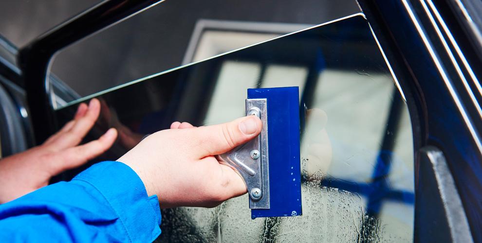 «Мастерская потонированию автостекла»: бронирование фар,тонирование стекол
