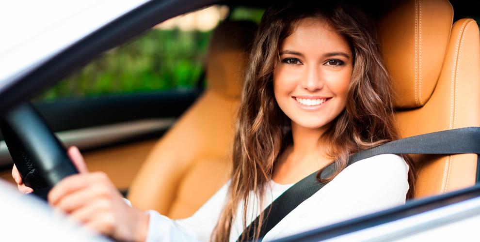 Курсы обучения вождению на права категории «А» и «В» в автошколе «Мир»
