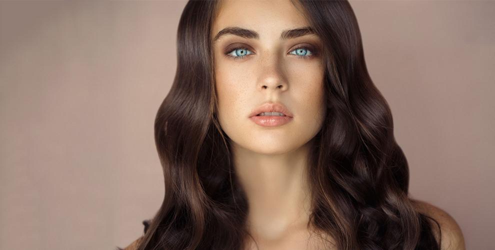 Стрижки, окрашивание, биоламинирование волос и оформление бровей в доме красоты Sofi