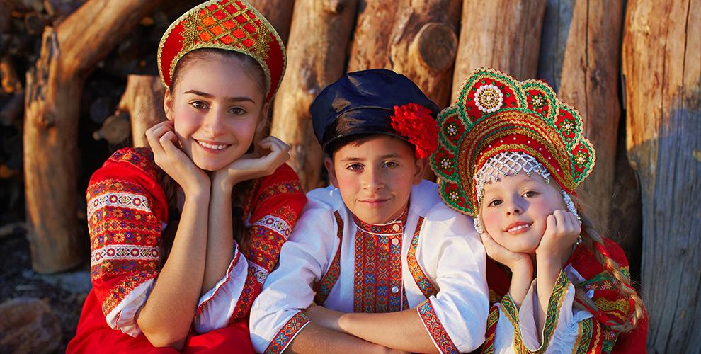 «Экоферма Тетериных»: посещение праздника «Иванов день»