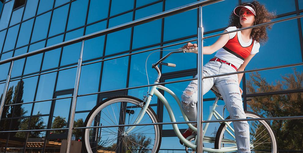 Прокат велосипеда илисамоката откомпании WildWay