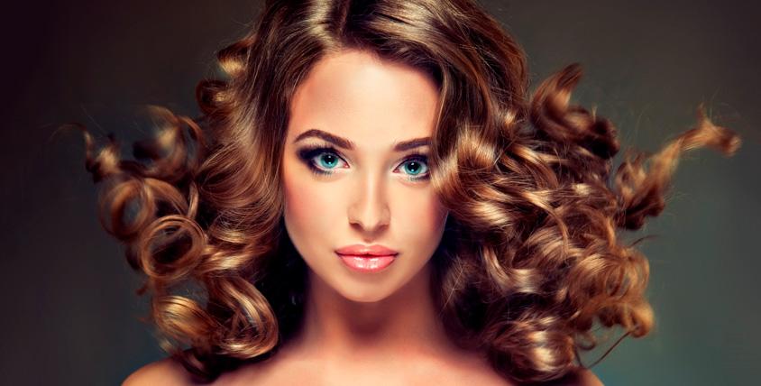 """Услуги для вашей красоты в салоне """"Преображение"""" и """"Студии на Тимирязевской"""""""