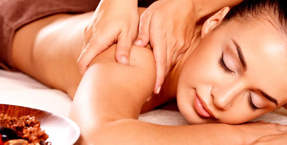 «Владлена»: антицеллюлитный массаж, SPA-программы и подарочные сертификаты