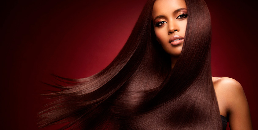 Стрижка, ботокс для волос и шугаринг в салоне красоты Nika Style