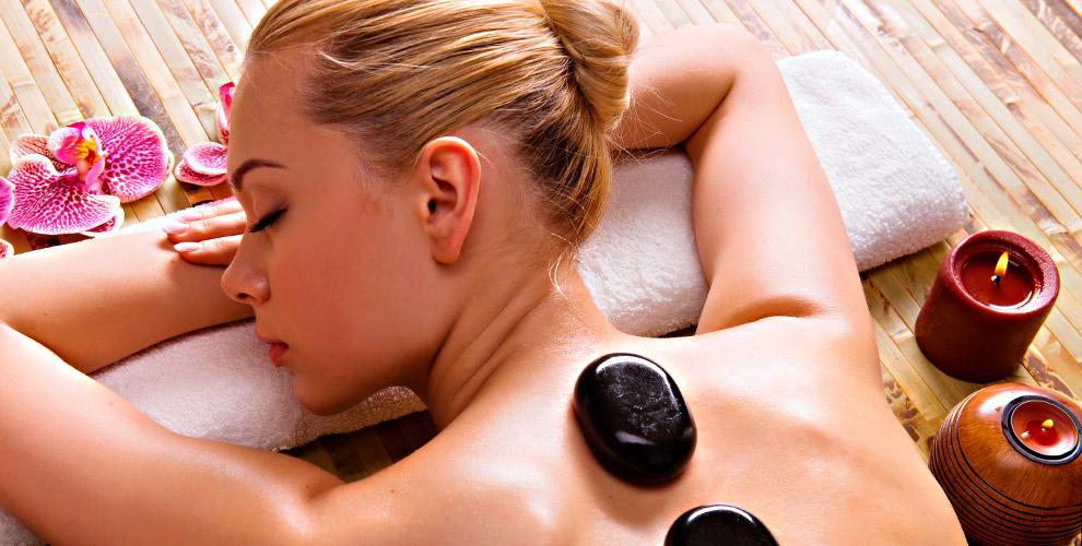 Абонементы на SPA-программы и массаж всего тела в студии «Владлена»