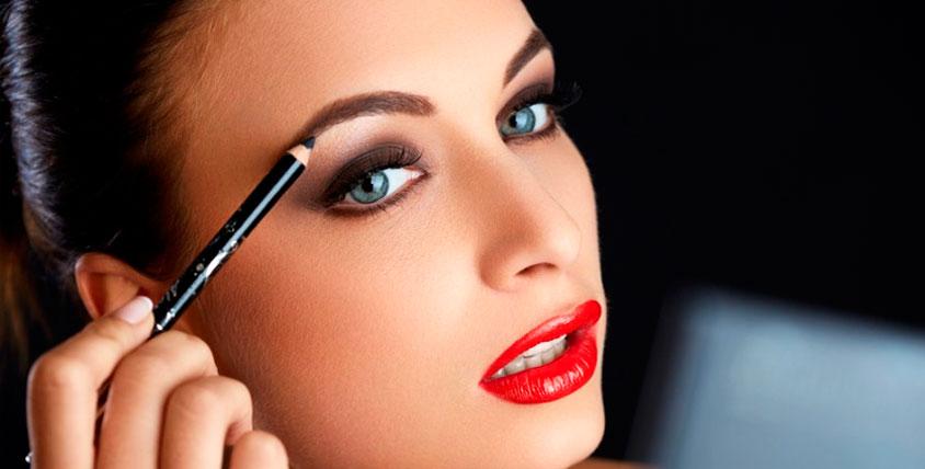 Окрашивание и оформление бровей, а также перманентный макияж в студии Charme