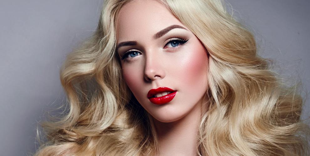 Оформление бровей и перманентный макияж в салоне красоты Beauty park