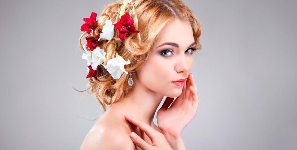 Косметология лица, LPG-массаж имикроблейдинг бровей всалоне «Блеск»