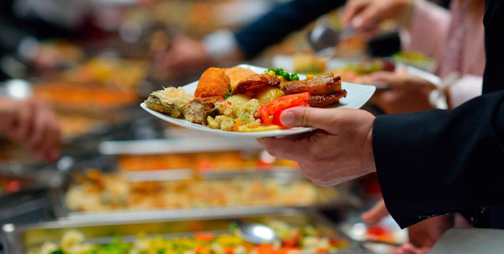 Сеть сити-кафе«Мята»: выпечка, салаты, супы, горячие блюда, торты инапитки