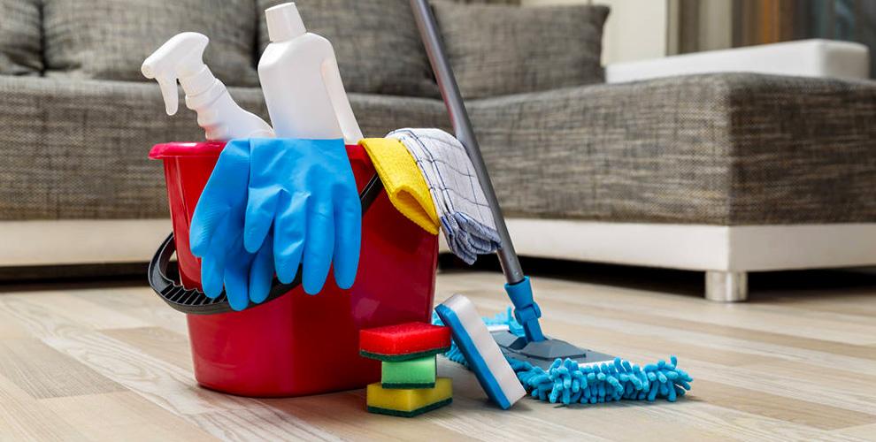 """Комплексная, генеральная уборка квартиры и другое от компании """"Посейдон"""""""