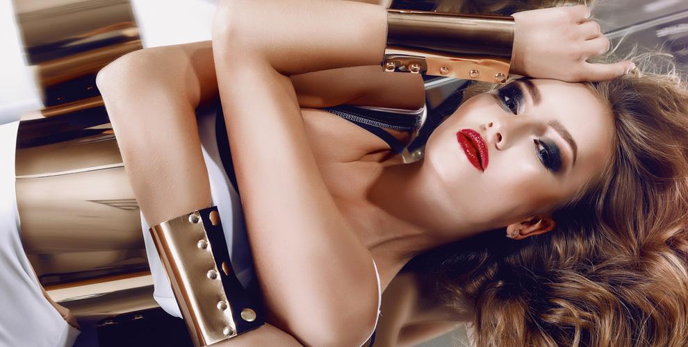 Перманентный макияж бровей, век и губ в салоне красоты Cappuccino