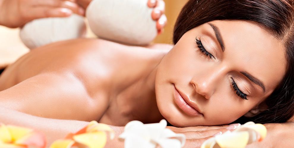 Массаж, программы для тела и косметология лица в салоне NEW LINE