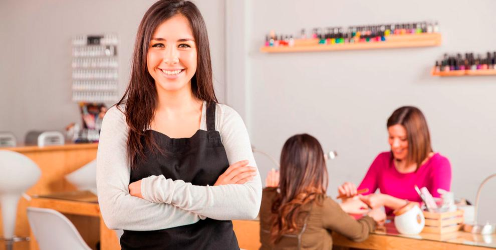 Обучающие курсы по ногтевому сервису, шугарингу и другие в учебной студии «Ирис»