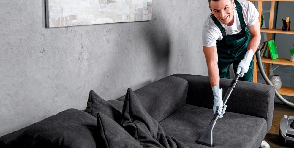«Центр клининговых услуг»: химчистка дивана, ковра, ковролина иматраса