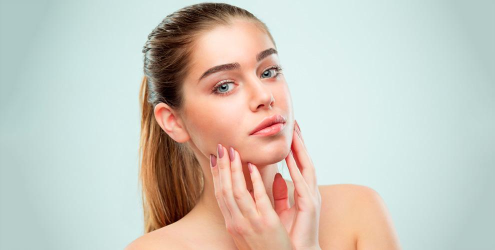Пилинги, шугаринг, мезотерапия лица, программа «Анти-акне» встудии BeautyPub