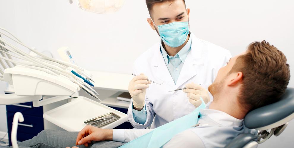 Sintra clinic: лечение кариеса, ультразвуковая чистка, реставрация зубов и другое