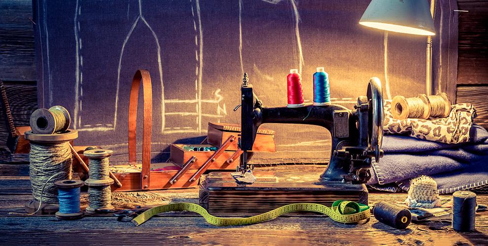 Ремонт одежды и индивидуальный пошив в студии дизайна и моды Your Designer Couture