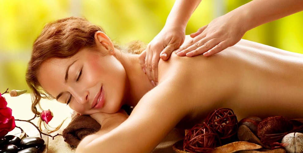 «Фабрика красоты издоровья»: сеансы антистрессового массажа иSPA-программы