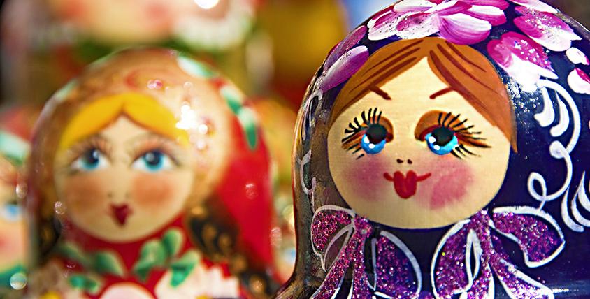 """""""Музей игрушки"""" с коллекциями игр и игрушек разных стран и народов"""