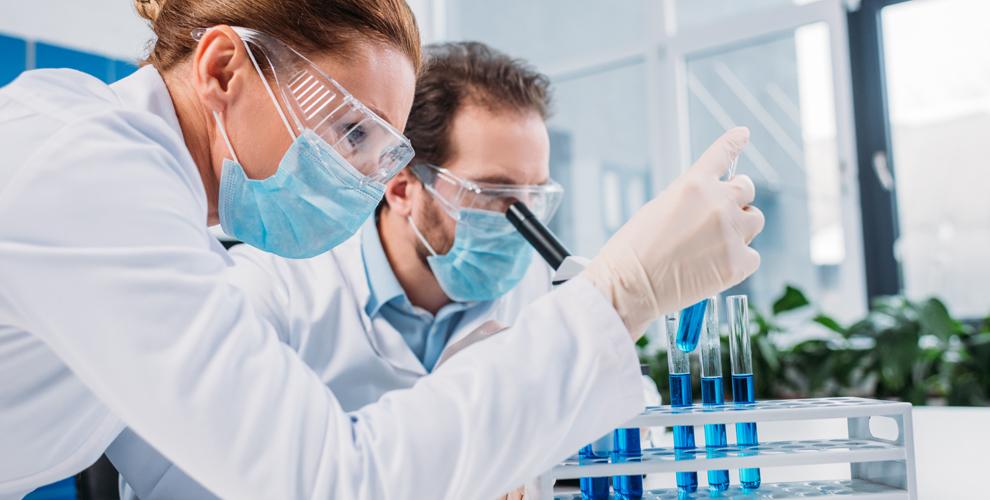 «ПРОБИР-КА»: биохимический анализ крови, анализ на гормоны