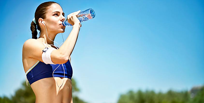 """Вода - это жизнь! Любое количество бутылей артезианской воды """"Рублево-Успенская"""" от компании """"Аква - Максима"""""""