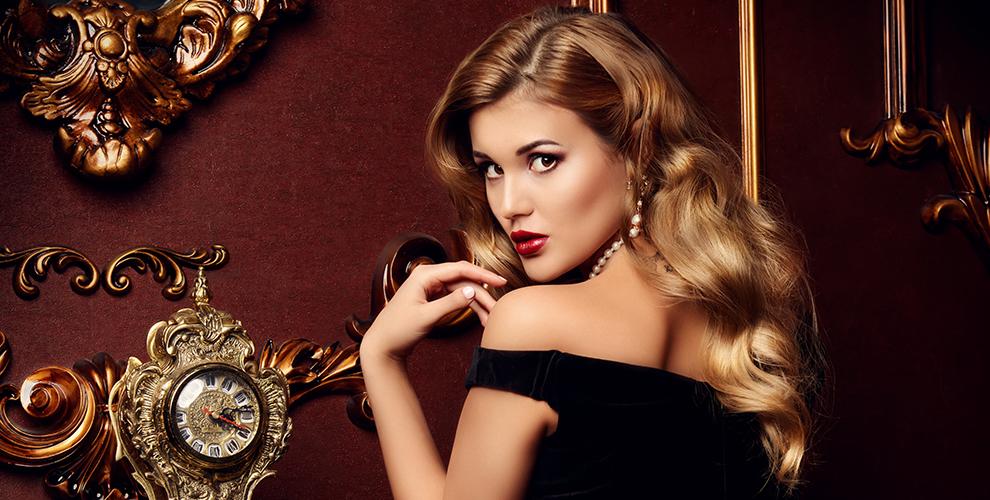 SPA-маникюр, педикюр, стрижки, окрашивание волос всалоне Beauty Studio