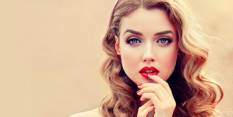 Перманентный макияж, ногтевой сервис, наращивание ресниц всалоне Like Beauty