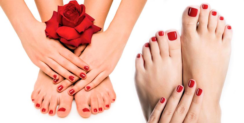"""Красивые ногти в моде! Женский и мужской маникюр, педикюр, покрытие гель-лаком и дизайн ногтей в студии красоты """"Локонов"""""""
