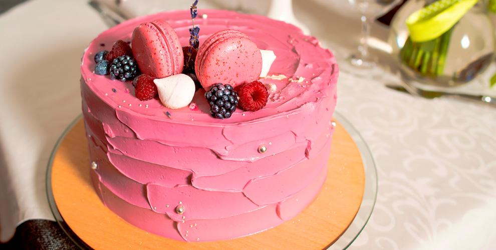 Разнообразные торты, пироги итарты откомпании «Домашняя пекарня»