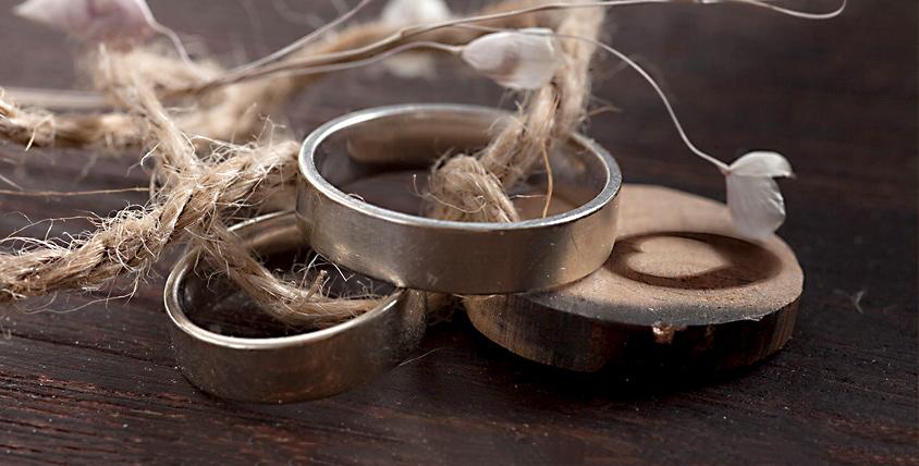 Мастер-классы по изготовлению колец или кулонов из серебра от ювелирной студии Ringsoul.ru