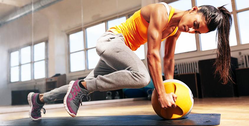 Безлимитные абонементы на 1, 3, 6 месяцев тренировок в фитнес-клубе Gud Fit