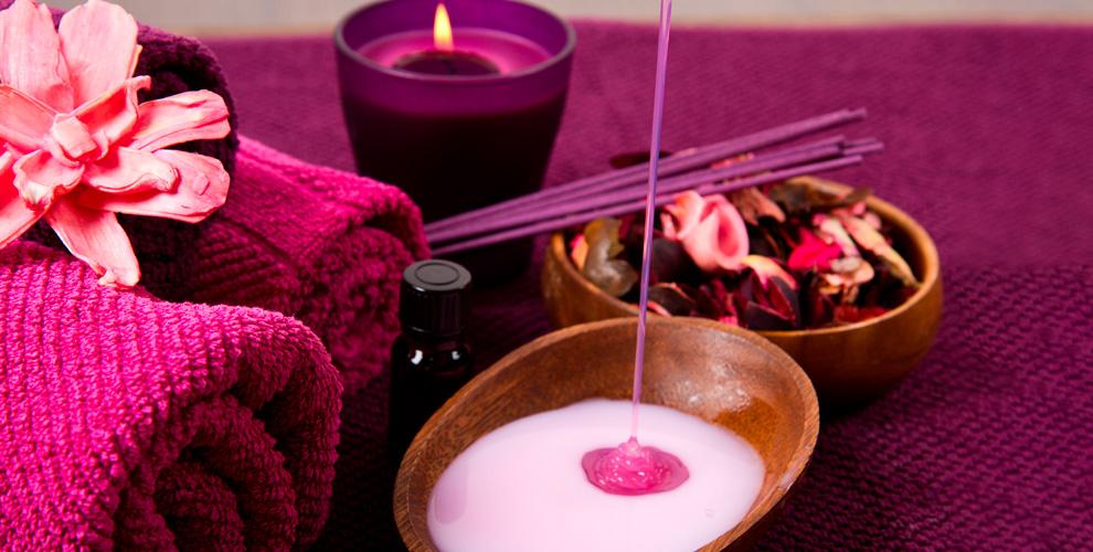 Тайский, антицеллюлитный массаж и турецкие SPA-программы в салоне Grase Spa