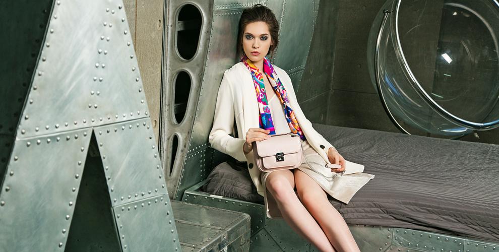 Сумки, ремни, палантины, платки в интернет-магазине итальянских аксессуаров Dispacci