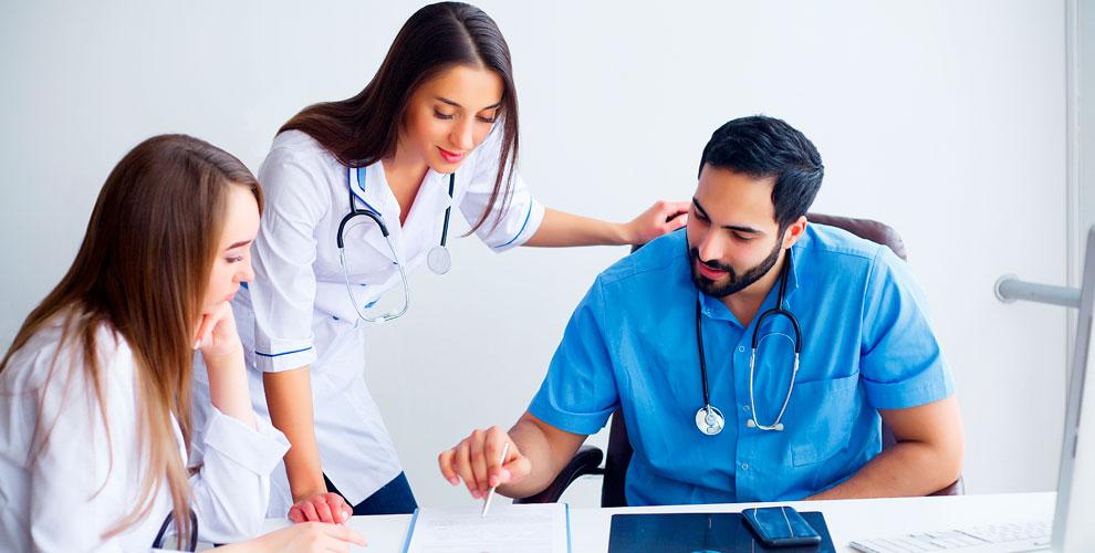 «Потенциал здоровья»: обследования дляженщин имужчин, получение справки, пилинг